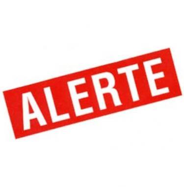 logo collectif alerte
